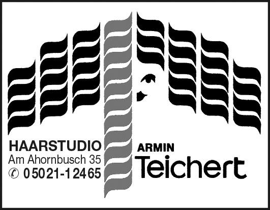 Haarstudio Armin Teichert