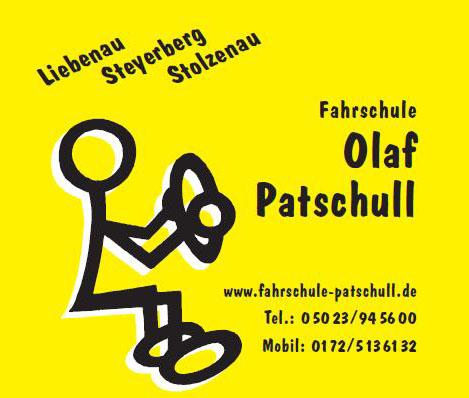 Fahrschule Patschull